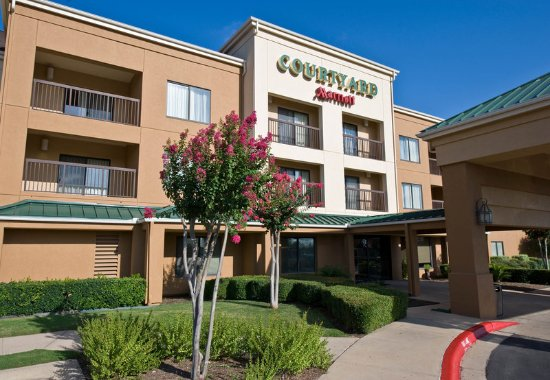 Courtyard Austin Round Rock: Entrance