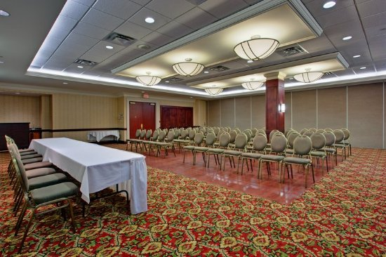 Holiday Inn Express & Suites Milton: Conference Room