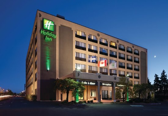 Longueuil, Canada: We look forward to welcoming you!