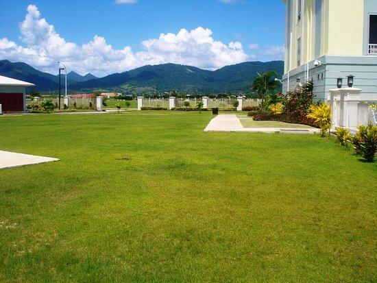 Trincity, Trinidad: Special Events - Grounds