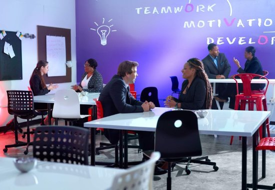 College Park, GA: Innovation Lab – Small Group Breakout