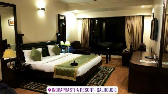 Indraprastha Resort: IMG_20171102_080208_829~2_large.jpg