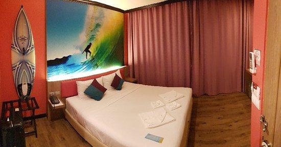 Must Sea Hotel : 20171121_222243_large.jpg