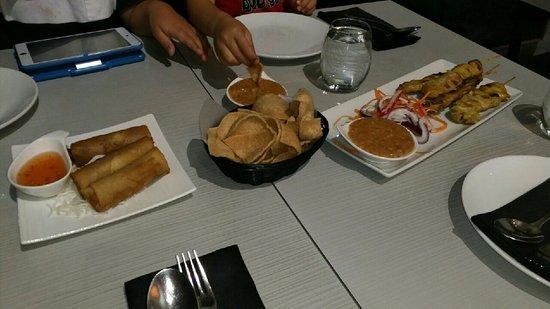 Spoon Thai Restaurant Hamilton