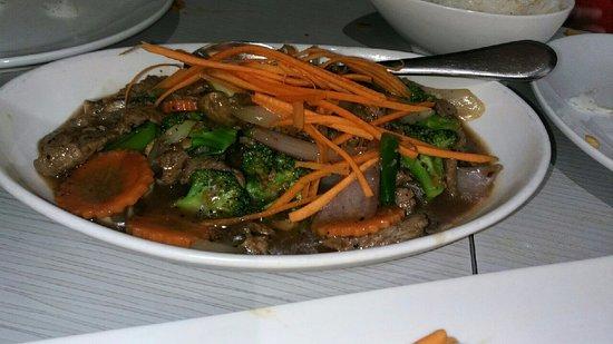 Best Thai Restaurant Hamilton Ontario