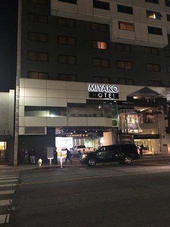Miyako Hotel Los Angeles: photo5.jpg