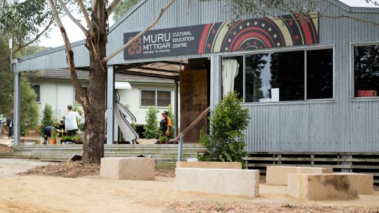 Muru Mittigar Aboriginal Cultural & Education Centre