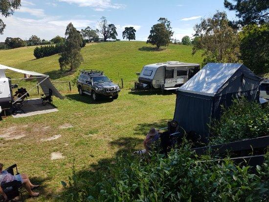 Neerim South, Australië: 20171125_154357_large.jpg