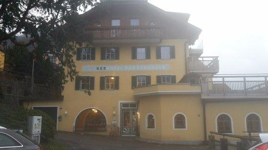 Seehotel Das Traunsee Photo