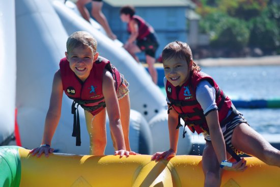 Coolum Beach, Avustralya: Fun even for the younger ones (8)