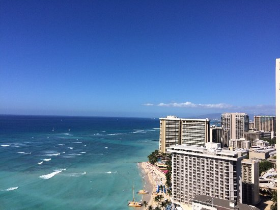 Hyatt Regency Waikiki Resort & Spa: photo3.jpg