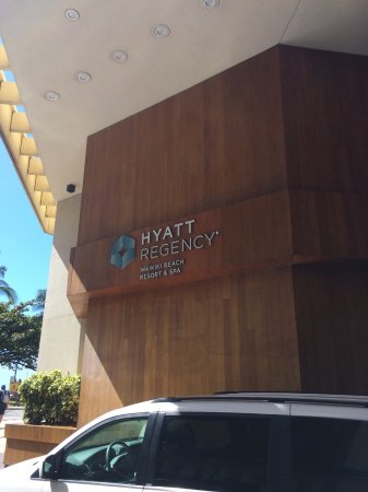 Hyatt Regency Waikiki Resort & Spa: photo5.jpg