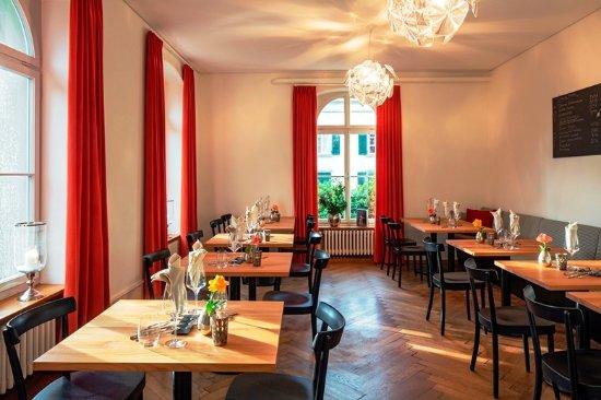 Langenthal, Suíça: Bistro L'Auberge