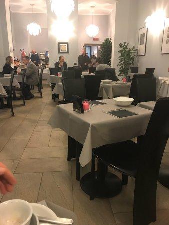 Hotel nuovo marghera milano italien omd men och for Hotel nuovo milano