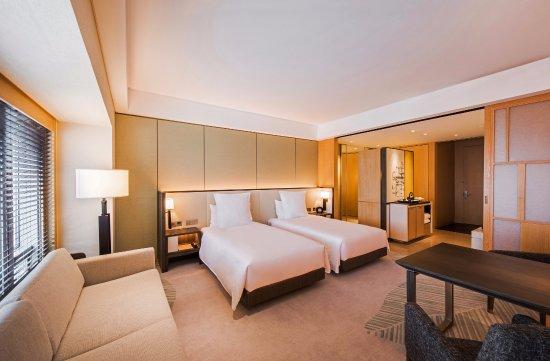 Park Hyatt Beijing: Park Room Twin