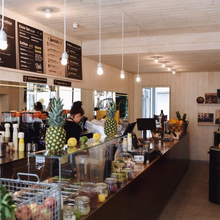 Rauch Juice Bar Picture