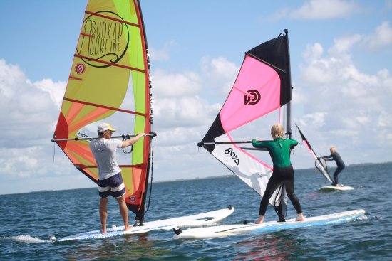 Surfschule  Wenningstedt - Südkap Surfing