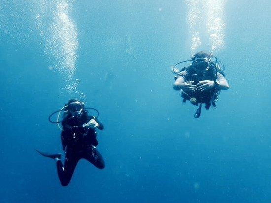 Ko Tao Dive Resort