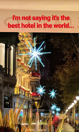 Majestic Hotel & Spa Barcelona: IMG_20171124_234529_849_large.jpg