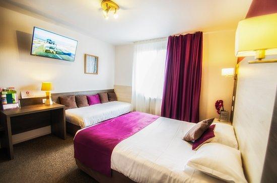 Hotel Le Prado
