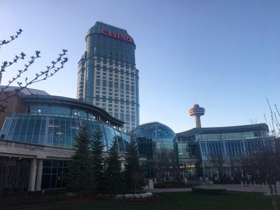 Fallsview casino resort hotel tripadvisor