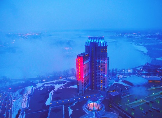 Fallsview Casino Resort: photo7.jpg
