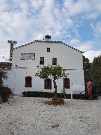 Casarabonela, Spania: 20171126_165426_large.jpg