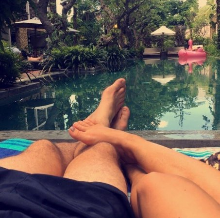The Haven Bali: Holiday snaps