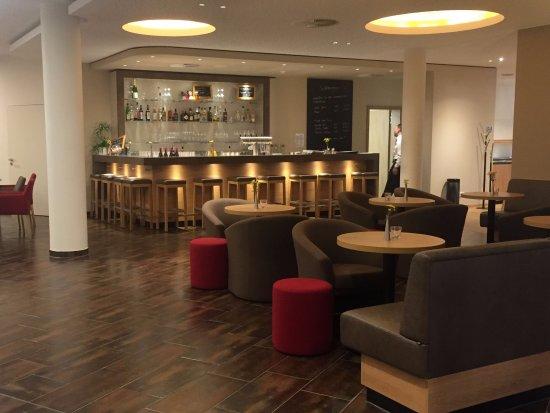 Hotel susato soest jerman review hotel perbandingan for Deck 8 design hotel soest