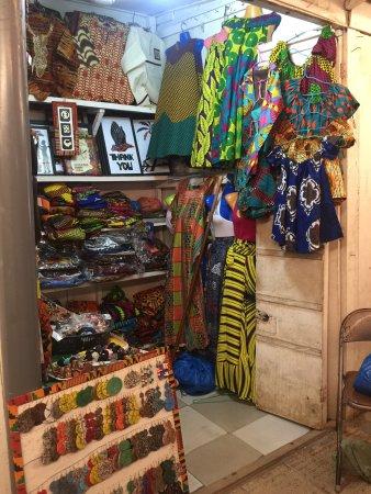 The Accra Arts Center