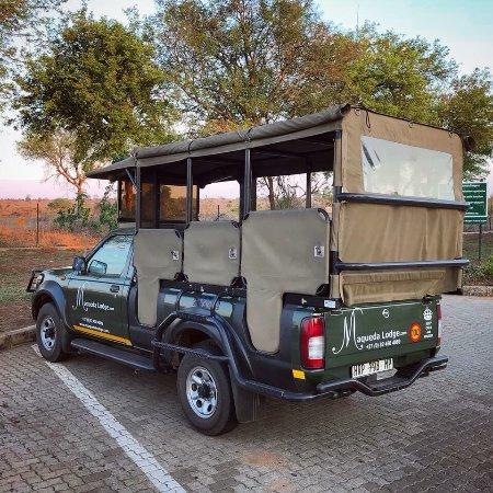 Marloth Park, Republika Południowej Afryki: photo2.jpg