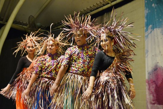 Central Market Kuala Lumpur: Cultural Dance Performance every Saturday, 8pm!