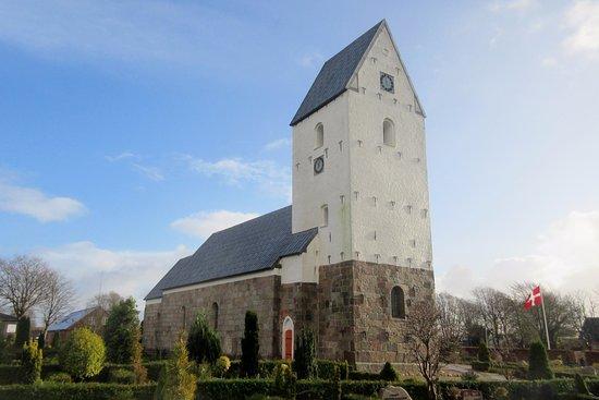 Olgod Kirke