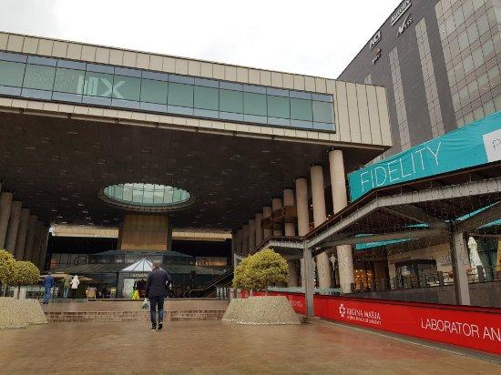 Iulius Mall Photo