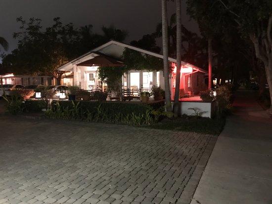 Marina Beach Motel Bild