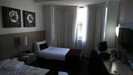 メトロ ホテル シドニー セントラル