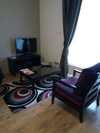 Fraser Residence Budapest-billede