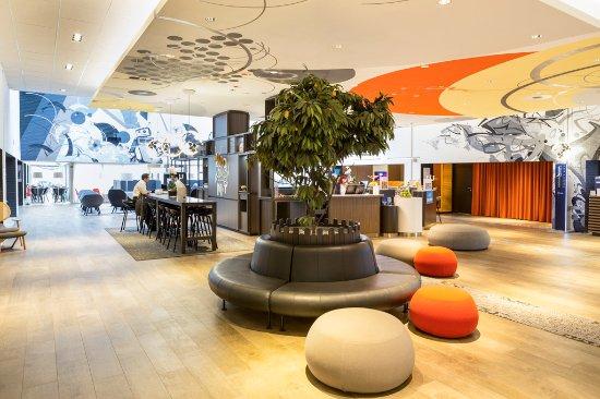 Novotel Milano Linate Airport