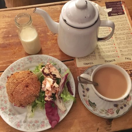 Biddy S Tea Room Norwich Phone Number