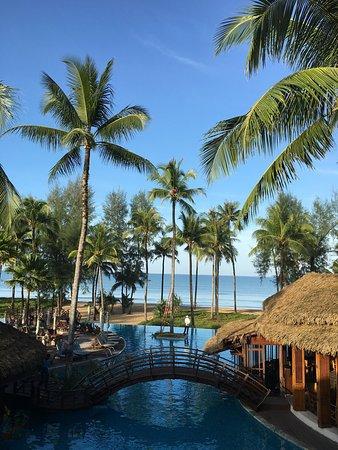 Khao Lak relaxing holiday