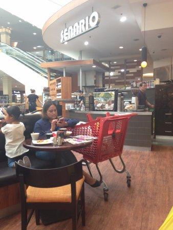 Castle Hill, Australia: Senario Cafe