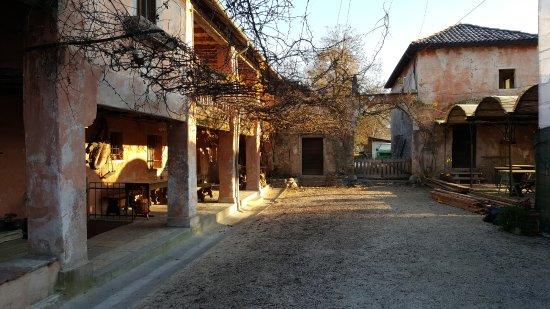 Foto de Agriturismo Casa de Bertoldi