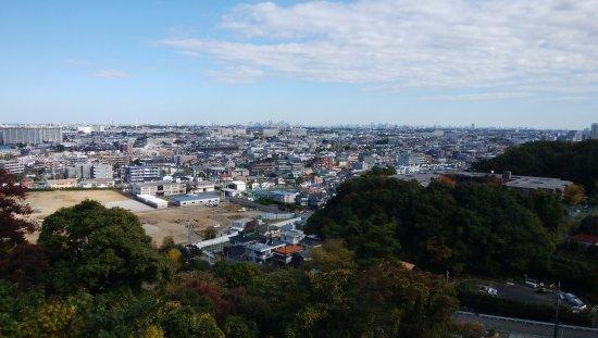 Ikuta Haisuichi Tembo Hiroba