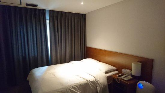 釜山旅遊酒店照片