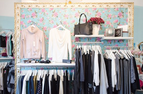 Boutique Fraulein D. Mode & Accessoires