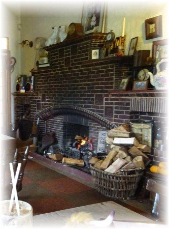 Muneroy: nice warm fire