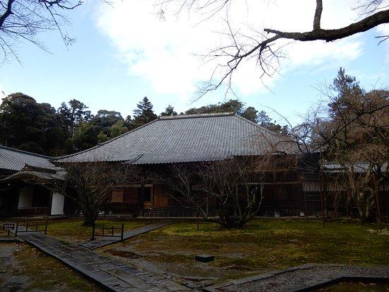 Takidanji Temple
