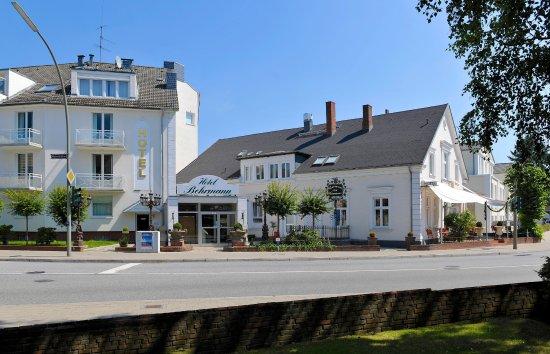 Hotel Hamburg Blankenese Elbchaussee