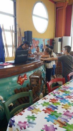 San Pietro di Legnago, Italia: L'Isola Che Non C'era