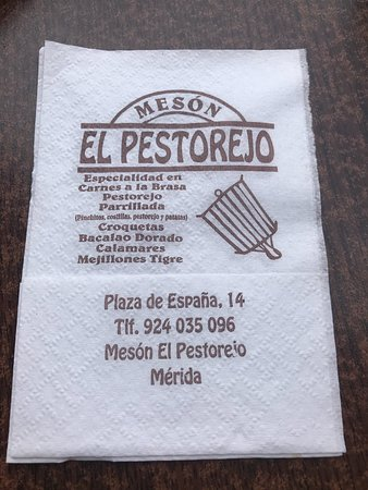 El Pestorejo: photo1.jpg